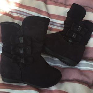 Boots!! Sz4tod used a few times  $10